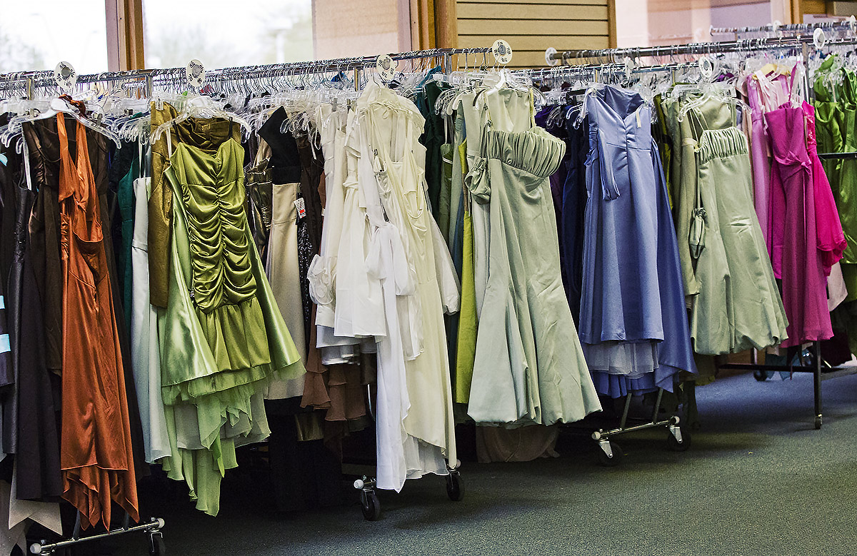 Where To Donate Prom Dresses In Phoenix Ficts
